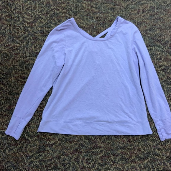Old Navy Tops - Old navy athletic top